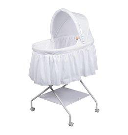 Childcare Childcare Harper Bassinet White