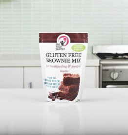 The Milk Pantry The Milk Pantry Brownie Mix - Gluten Free Vegan
