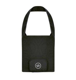GB Gb Pockit+ Travel Bag Black