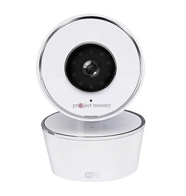 Project Nursery Project Nursery 720p WiFi Pan/Tilt & Zoom Camera
