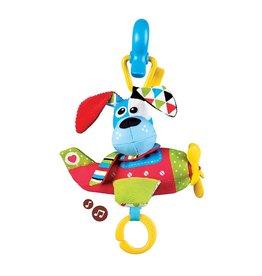 Yookidoo Yookidoo Tap 'N' Play Musical Plane