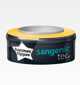 Tommee Tippee Sangenic Fits All Tubs Cassette (1Pk)