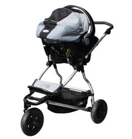Mountain Buggy Mountain Buggy Travel System -Swift,Mini