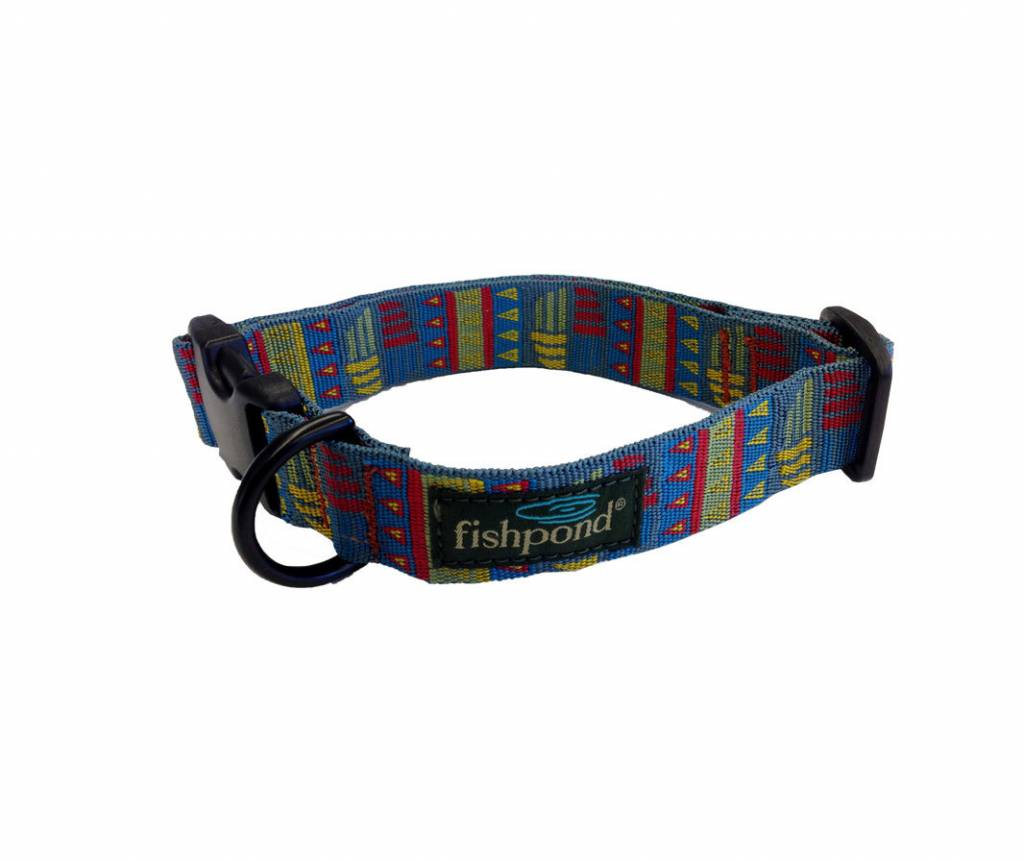 Fishpond Bow Wow Collar