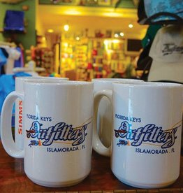 Simms Coffee Mug with FKO Logo