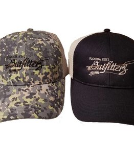 FKO Logo Trucker Hat by Simms
