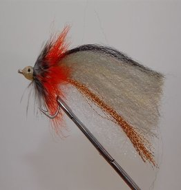 Peacock Especial