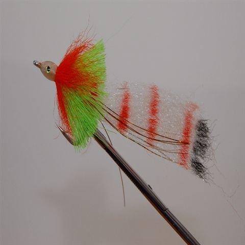 Peacock Persuader