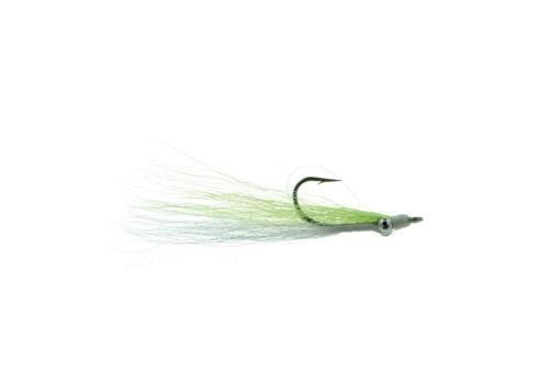 Skinny Water Clouser Minnow