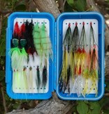 Backcountry & Everglades Fly Selections