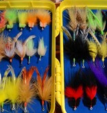 The Big Tarpon Fly Selection