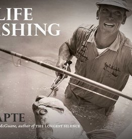My Life in Fishing, Apte