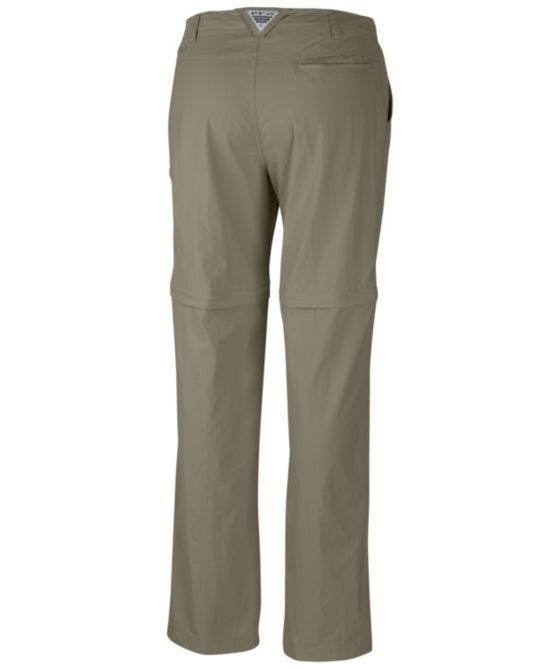 Columbia Womens Aruba Convertible Pant