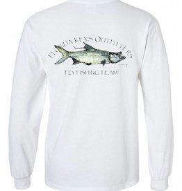 FKO Tarpon Fishing Team L/S