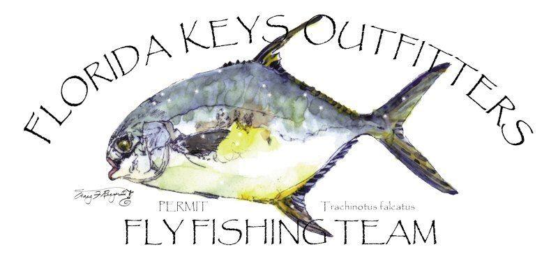 FKO Permit Fishing Team L/S