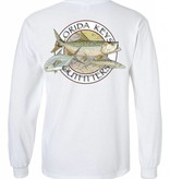 FKO Grand Slam Fishing Team L/S T-Shirt
