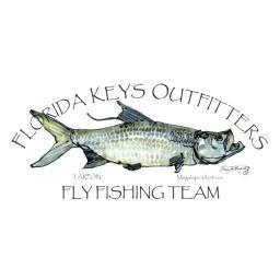 FKO Tarpon Fishing Team S/S