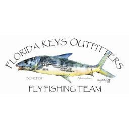 FKO Bonefish Fishing Team S/S