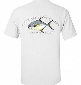 FKO Permit Fishing Team S/S