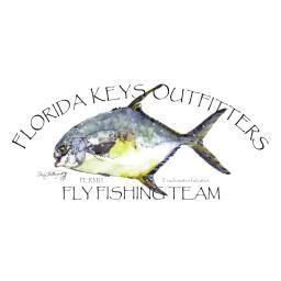 FKO Permit Fishing Team S/S Shirt