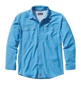 Patagonia M's Sol Patrol II L/S Shirt