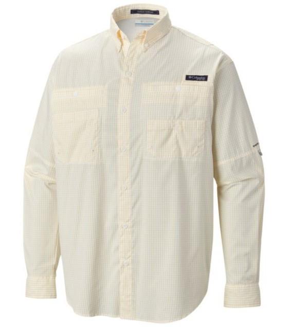 Columbia Super Tamiami L/S Shirt