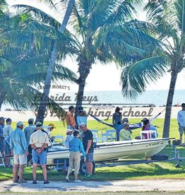 Fly Fishing School (March 18-19, 2017)