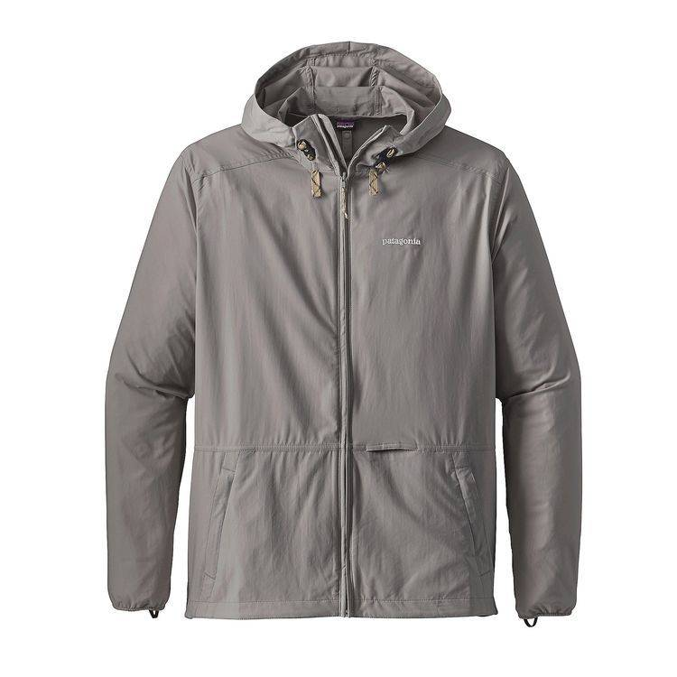 Patagonia Stretch Terre Hoody