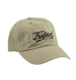 FKO 6 Panel Logo Hat By Simms