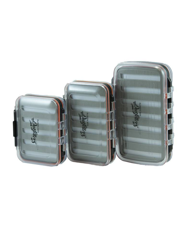 FKO Logo Double Sided Waterproof Fly Box