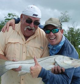 Guided Inshore Fishing (Full Day)