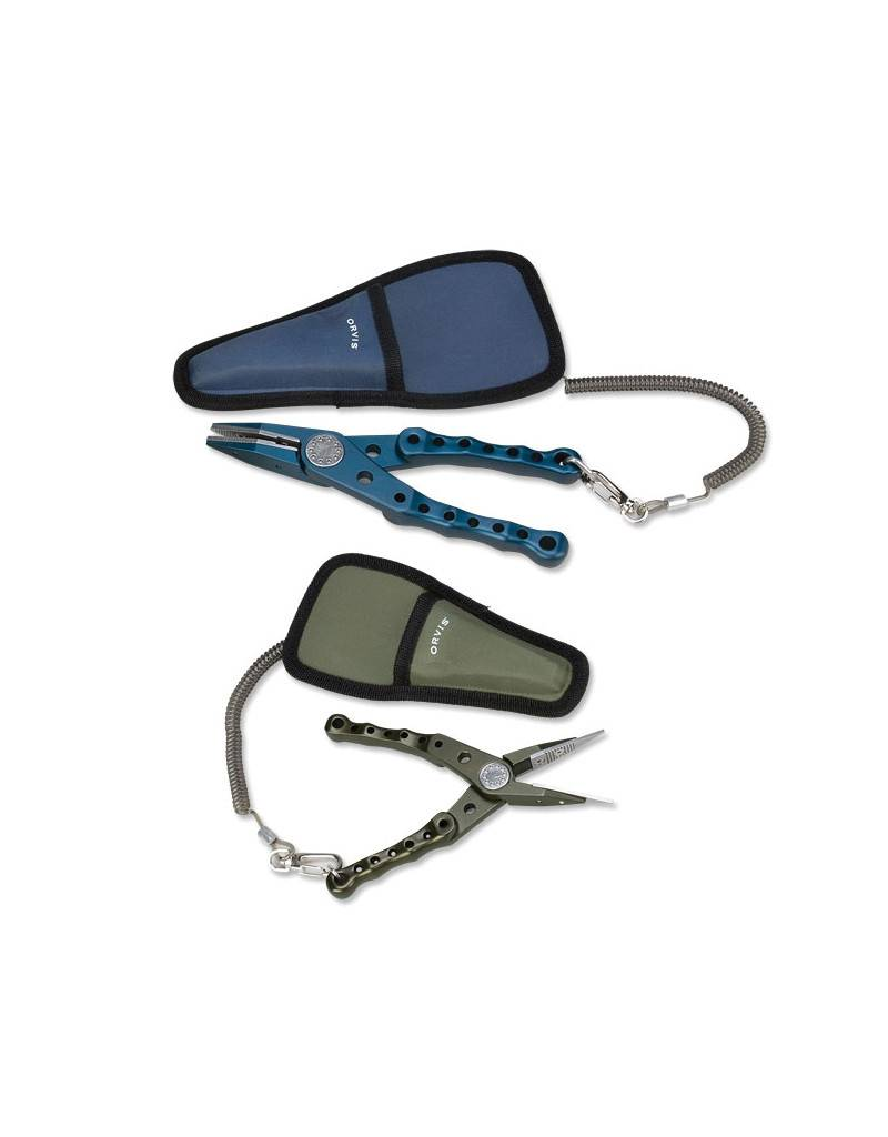 Orvis Hydros Pliers