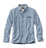 Orvis Mn's Open Air Casting Shirt