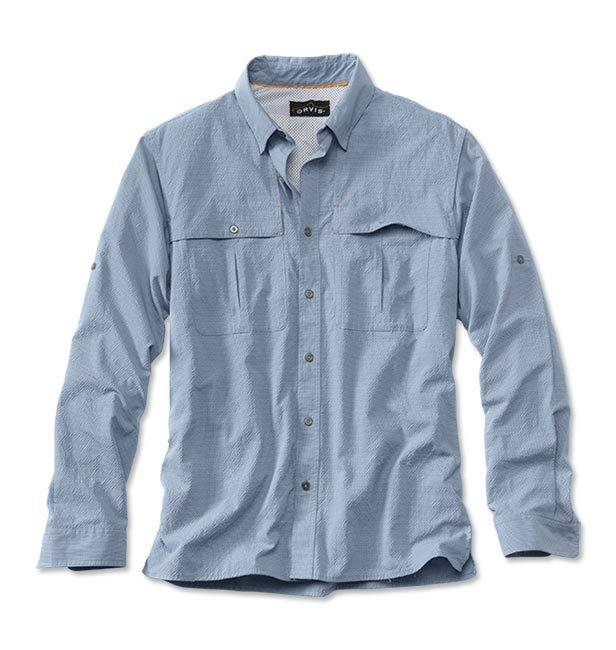 Orvis Open Air Casting Shirt