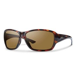 Smith Purist, Tortoise Frame,  Polarized Brown Carb Lens