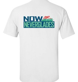 Now Or Neverglades S/S Shirt