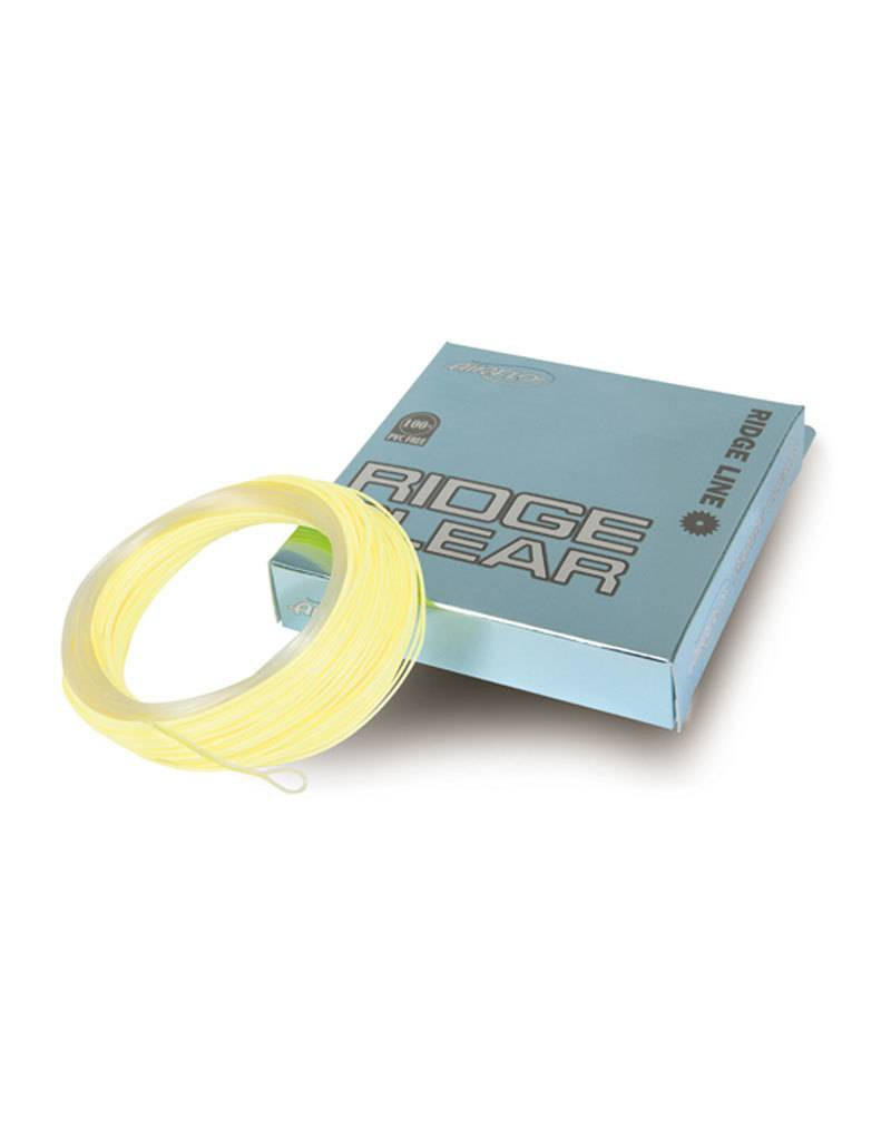 Airflo Ridge Clear Tip Tropical Fly Line
