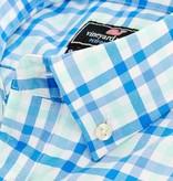Vineyard Vines Greenbank Gingham Classic Murray Shirt