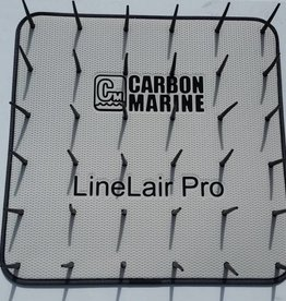 Carbon Marine Line Lair Pro Stripping Mat
