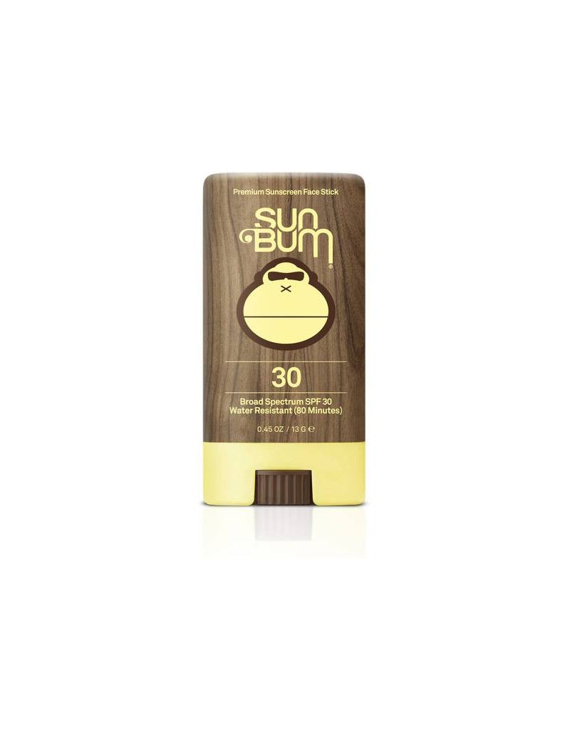 Sun Bum Original Face Stick - SPF 30