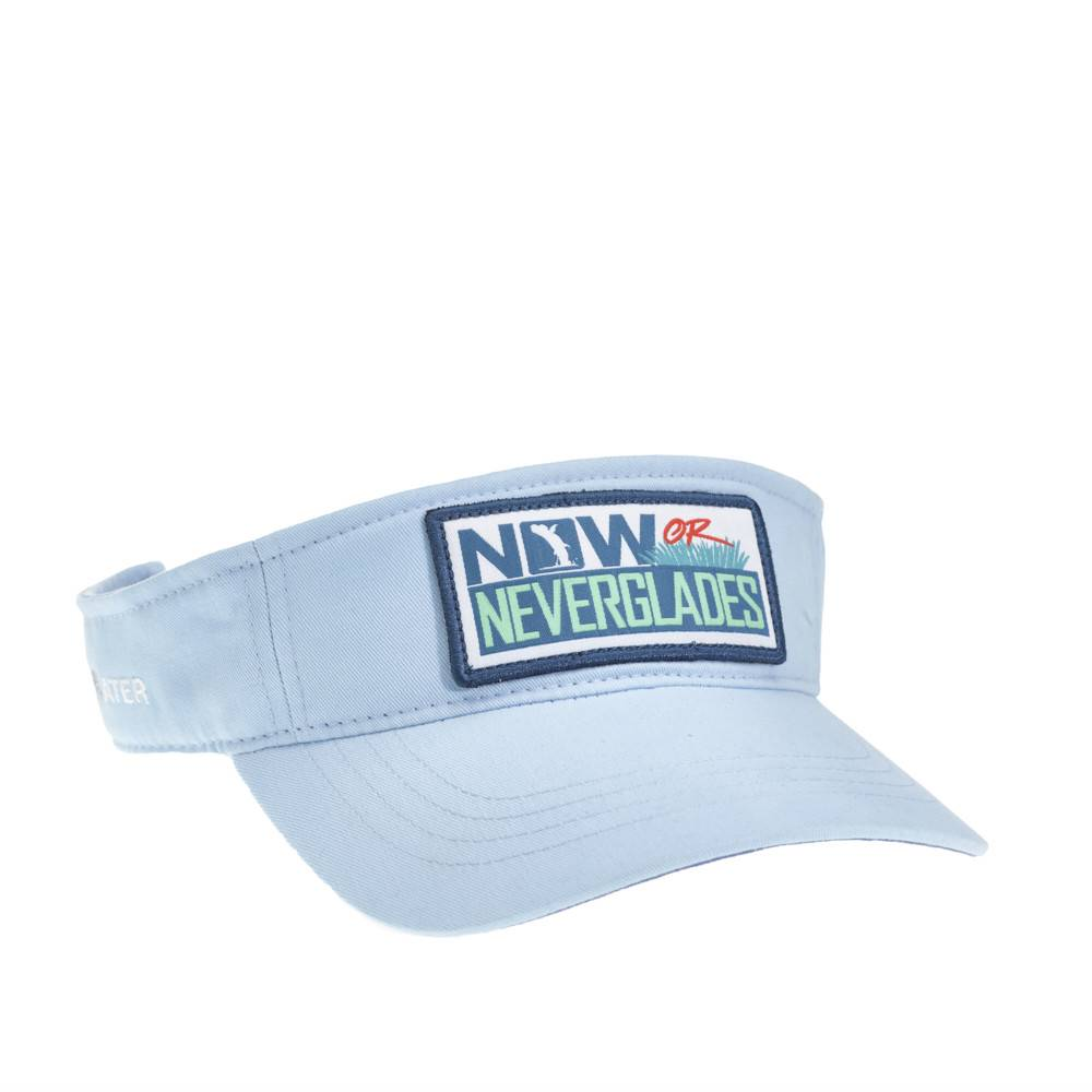 Now or Neverglades Visor