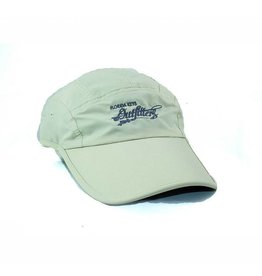 FKO Logo Streamline Cap by Madrone Headwear