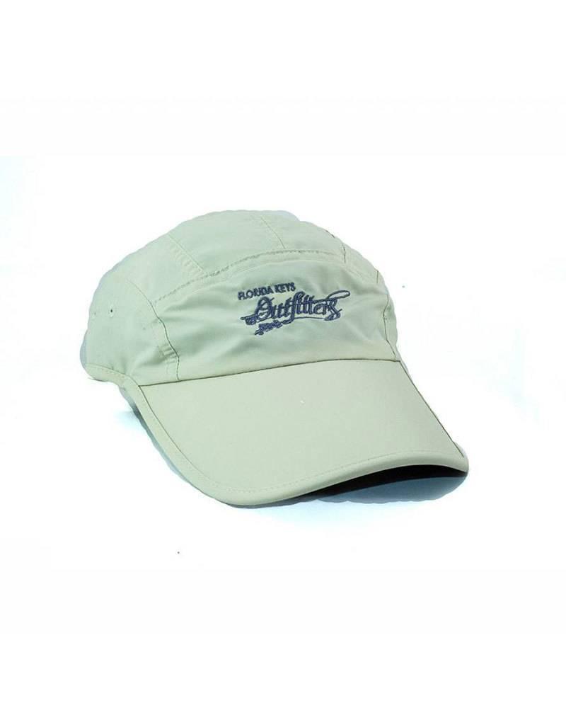FKO Logo Streamline Cap by Madrone Headwear