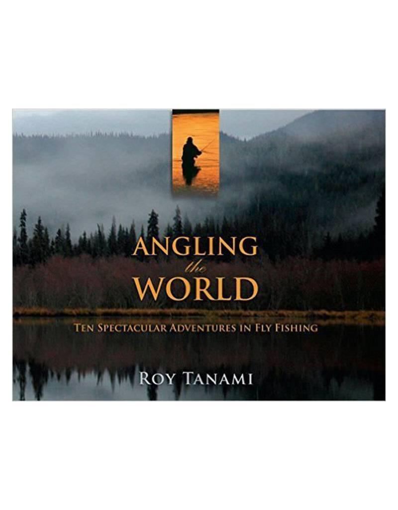 Angling The World TANAMI