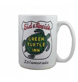 El Grande Mug Sid & Roxie's Logo