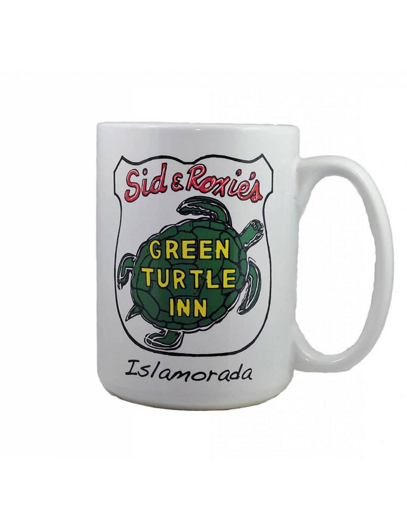 Design Impressions El Grande Mug Sid & Roxie's Logo