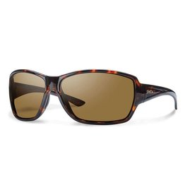 Smith Pace, Tortoise Frame, Polarized Brown Carb Lens