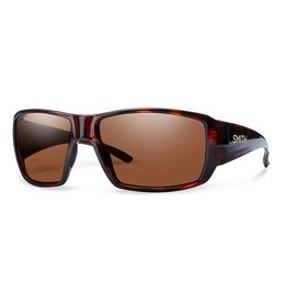 Smith Guides Choice, Havana Frame, TL Glass Polar Copper  Lens