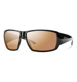 Smith Smith Guides Choice, Black Frame, TL Glass Polar Copper