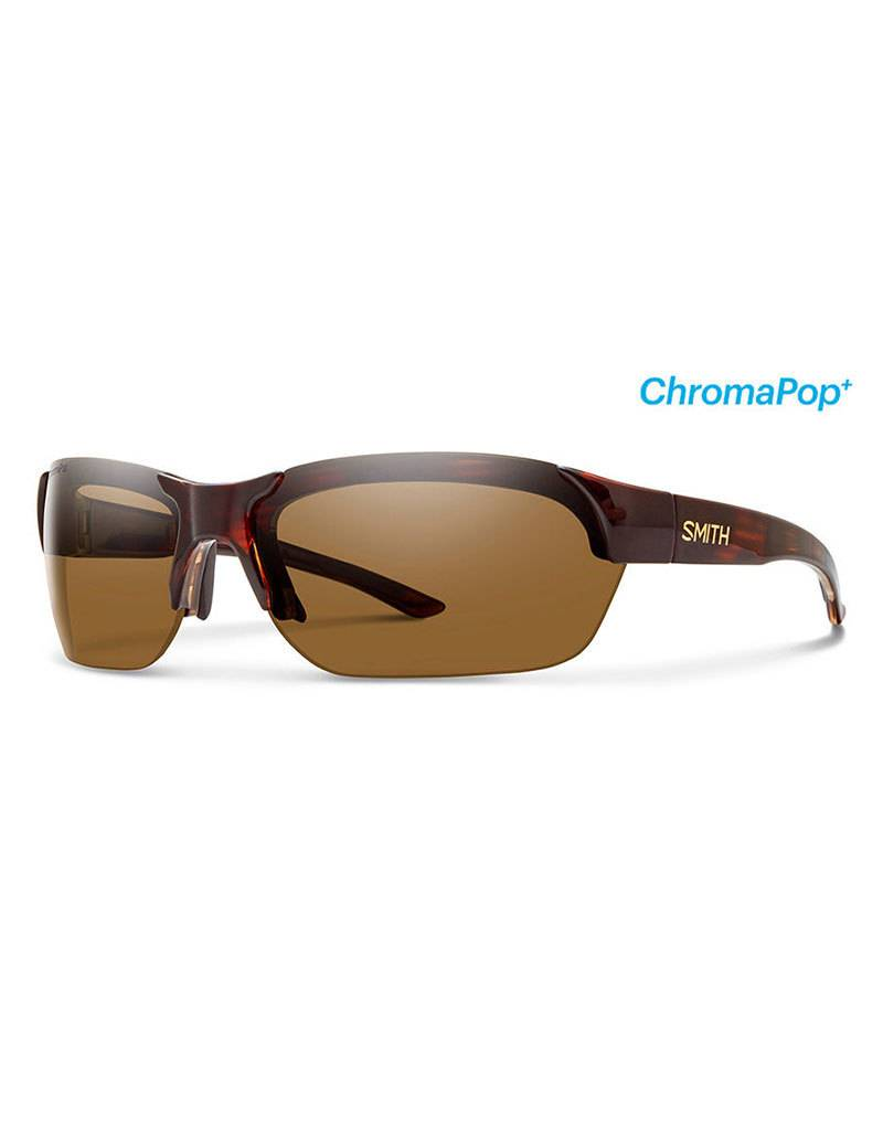 Smith Envoy Tortiose ChromaPop Polarized Brown